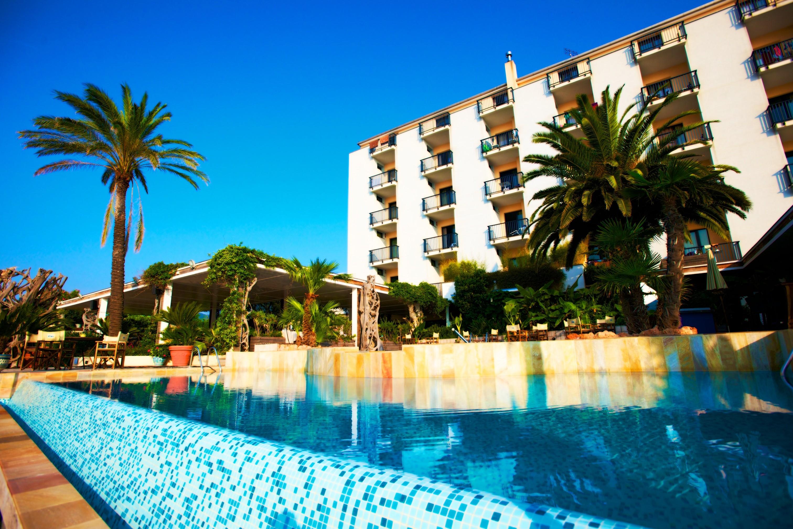 Www Mare Hotel Savona