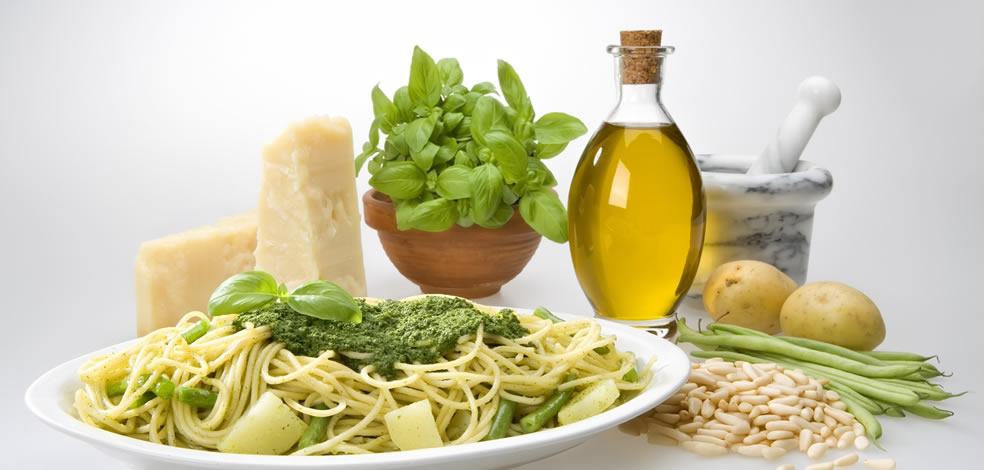 Liguria food la nuova rivista che promuove le eccellenze for Cucina arredi genova
